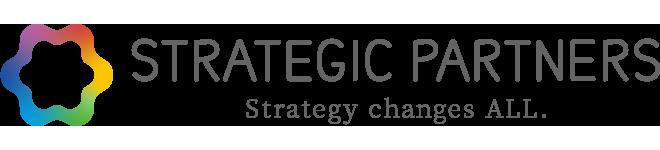 ロゴ:ストラテジックパートナーズ
